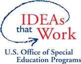 Logo for 'Ideas That Work'