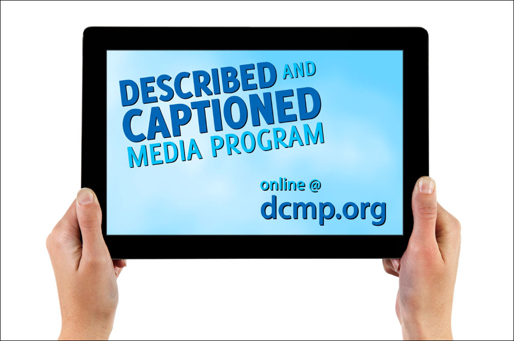 The Described and Captioned Media Program: A Classroom Staple in 21st Century Education