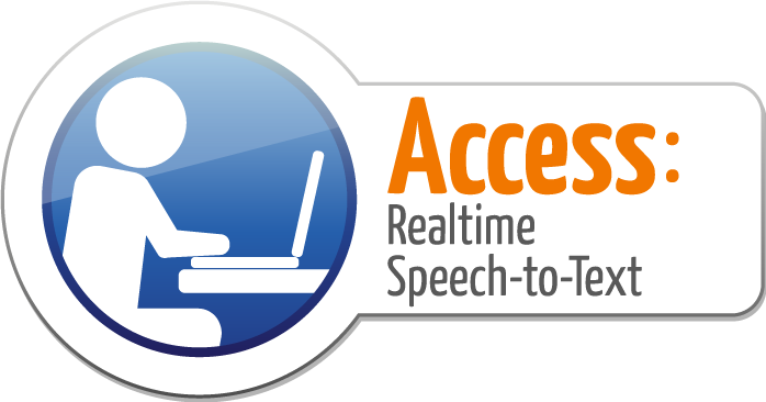 Access: Realtime Speech-to-Text Module