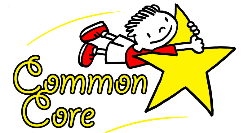 Common Core: DCMP is Your Key Resource