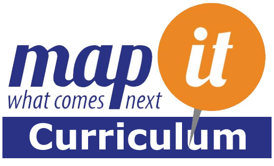 Map It Teacher Curriculum