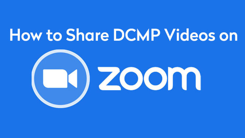 How to Share a DCMP Video in Zoom