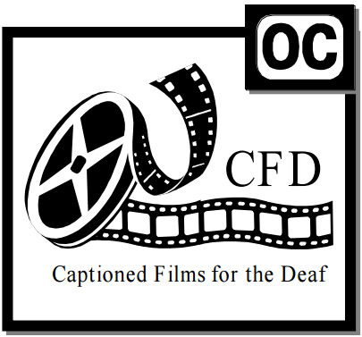 Captioned Films for the Deaf.