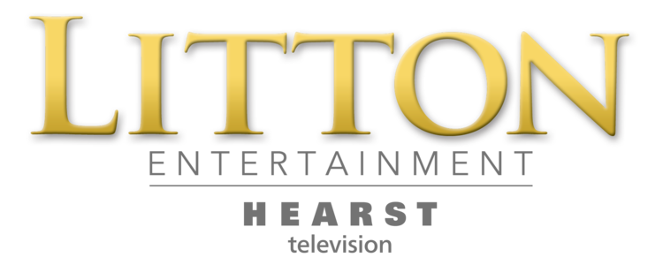 LITTON ENTERTAINMENT Logo