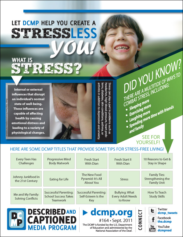 A Stressless You