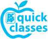 Quick Classes Logo