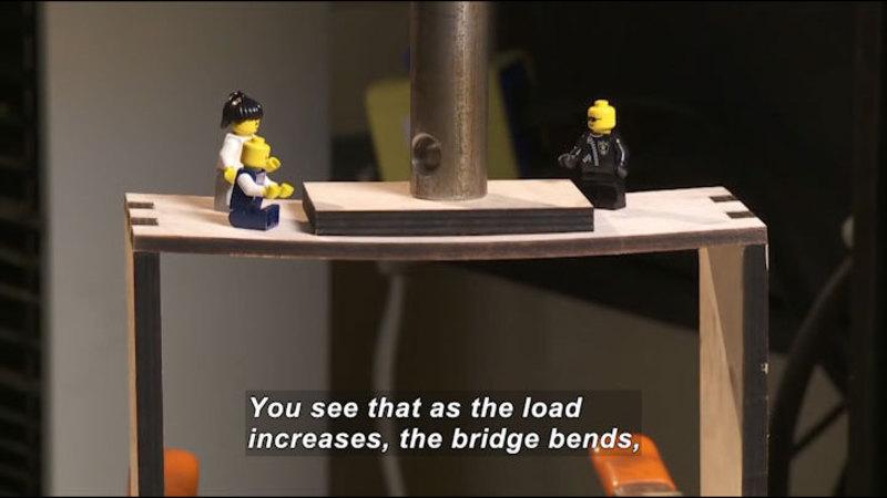 Still image from Bridge Design (and Destruction) Part 1