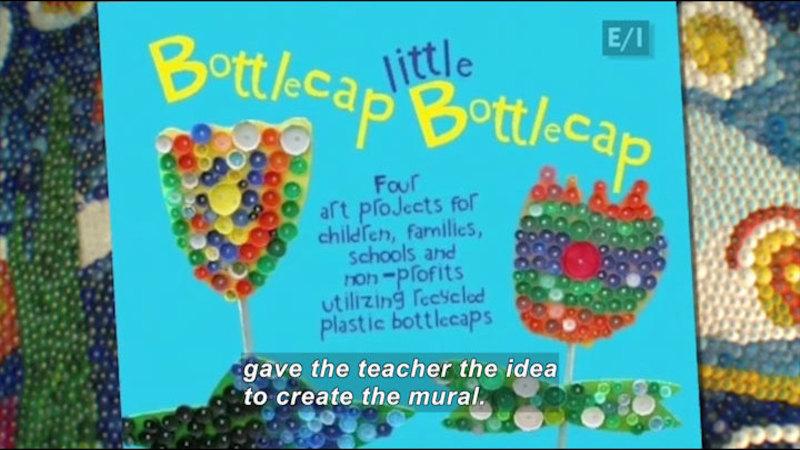 Still image from Teen Kids News (Episode 1346)