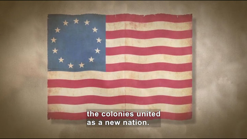 Still image from All About the Holidays: Independence Day