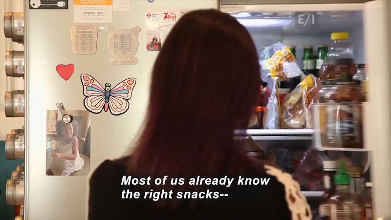 Still image from Teen Kids News (Episode 1508)
