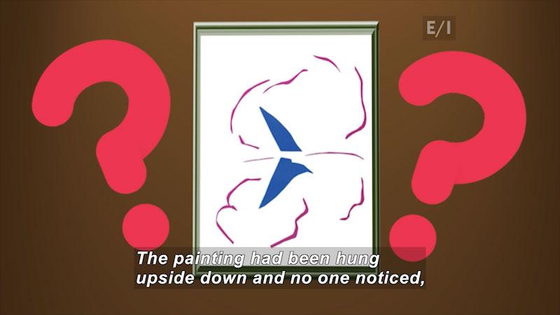 Still image from Teen Kids News (Episode 1547)