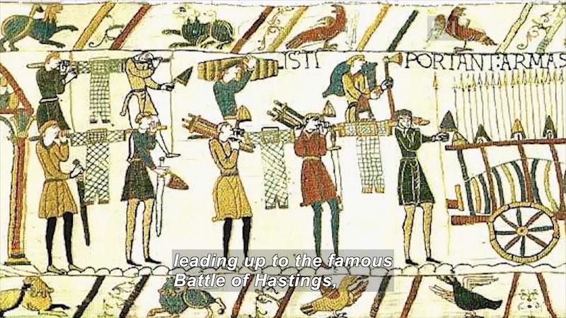 Still image from Teen Kids News (Episode 1613)