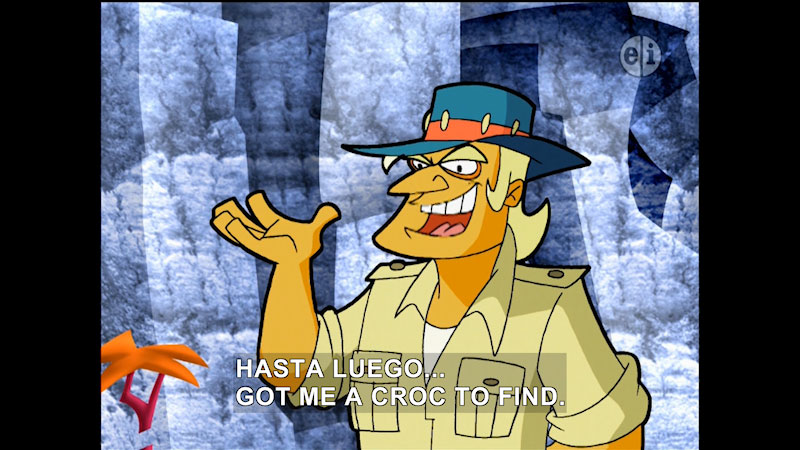 Still image from Cyberchase: Ecohaven CSE
