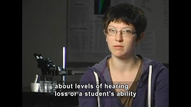 Still image from Teaching & Learning: Teaching Tips (Segment 1)