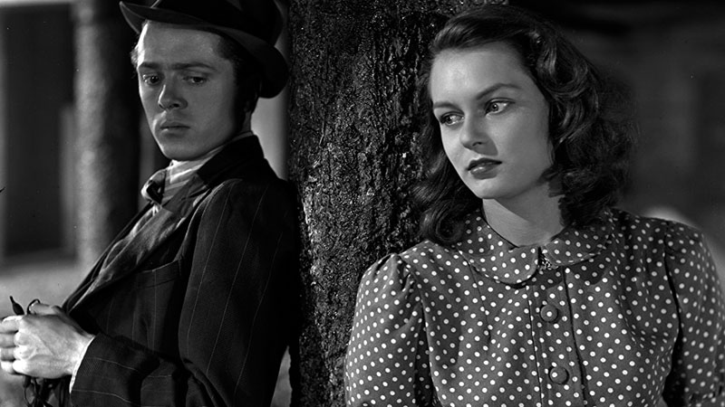 Still image from Brighton Rock