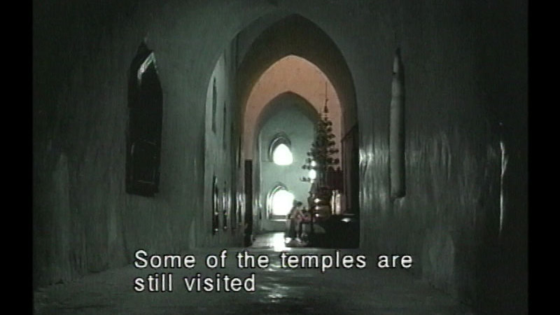 Still image from Destination: Southeast Asia