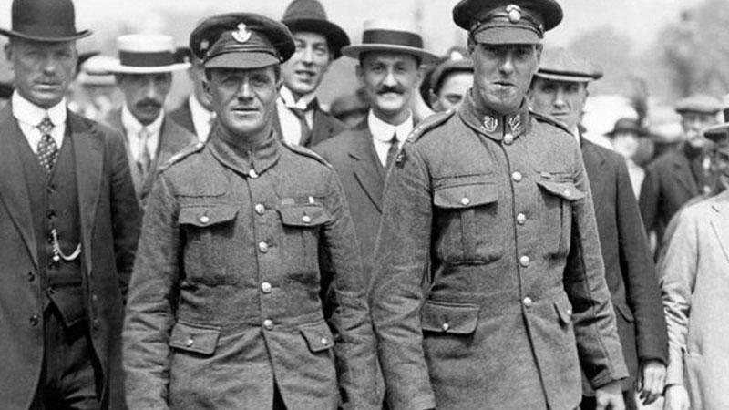 Still image from Heroes Of World War I