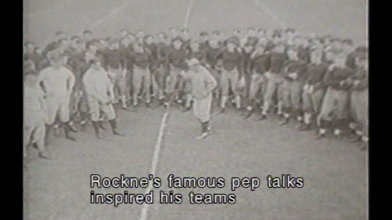 Still image from Heroes Of Sport
