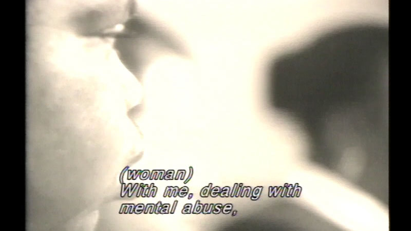 Still image from Meet Us Where We Are: Serving Crime Victims With Disabilities