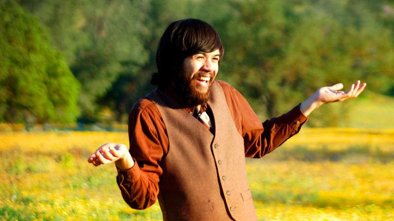 Still image from 1000 ASL & Deaf Jokes & Stories