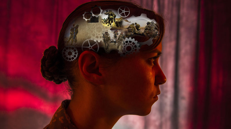 Still image from Cognitive Processing: The Brains Behind The Work