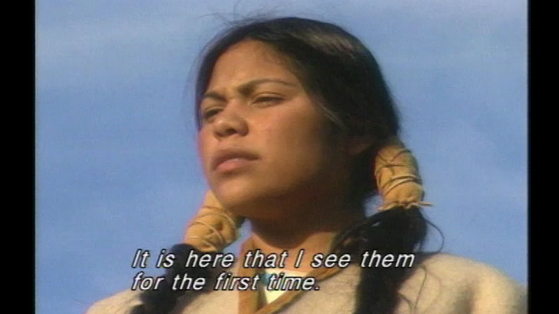 Still image from Sacagawea: St. Louis To Ft. Mandan