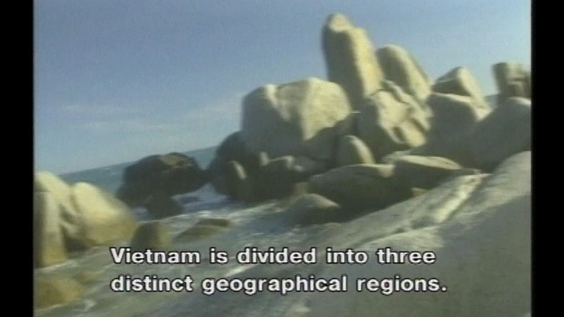 Still image from Vietnam
