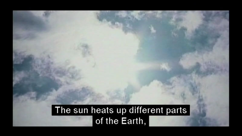 Still image from Weather And Climate