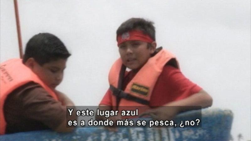 Still image from La Lleva - Tlacotalpan, Mexico, Let Yourself Feel The Jarocho Spirit (Spanish)