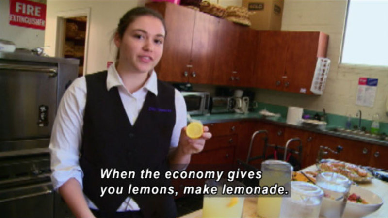 Image from Biz Kid$:  The Economics Of Economics