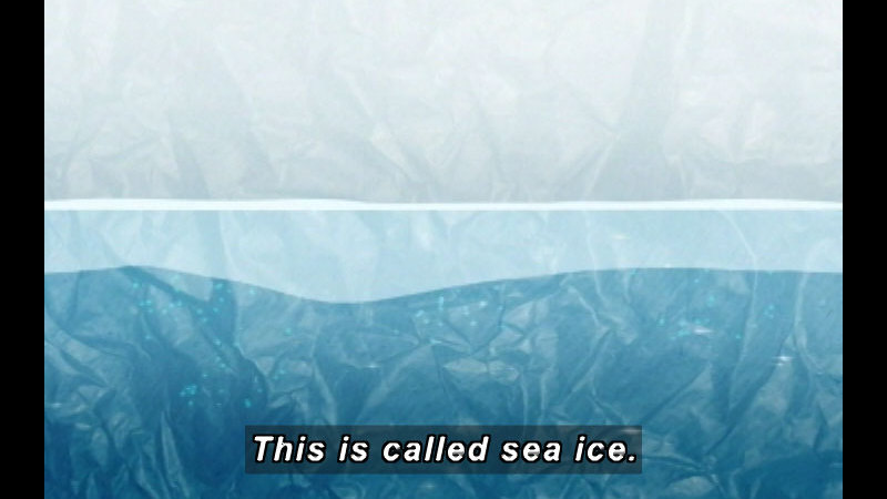 Still image from Moko: The Sea Of Ice