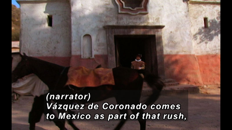 Still image from Conquest Of America: Southwest