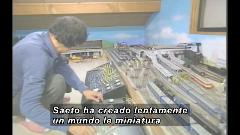 Still image from Franja Metro: Do You Have Free Time? (Spanish)