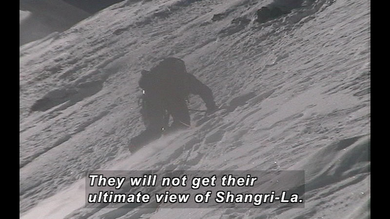 Still image from Wild Chronicles: In Search Of Shangri-La