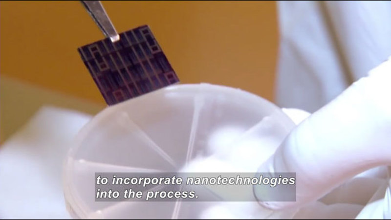 Still image from Science Nation: Check Out the Assembly Line of the Future