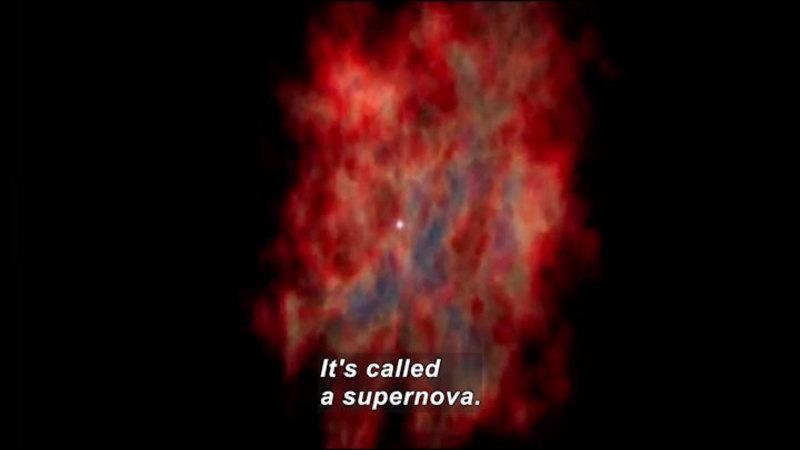 Still image from Science Nation: Super Stars