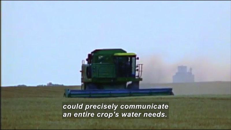 Still image from Science Nation: Leaf Sensor