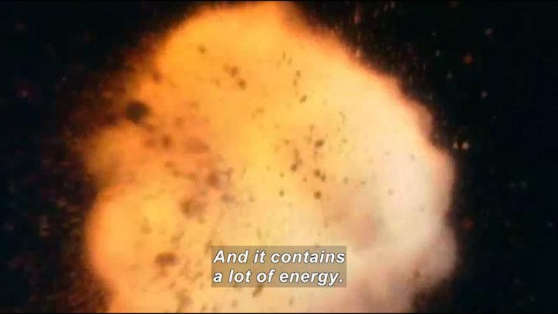 Still image from Green Revolution: Hydrogen