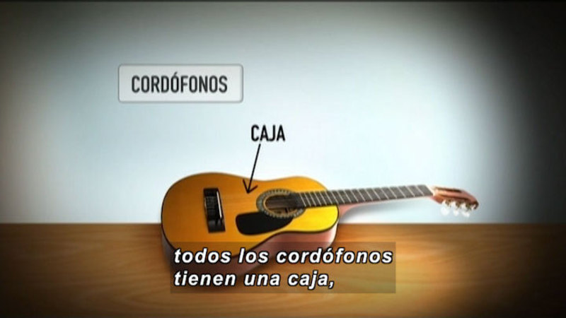 Still image from Invisible Science And Technology Surrounding: Musical Camping (Spanish)