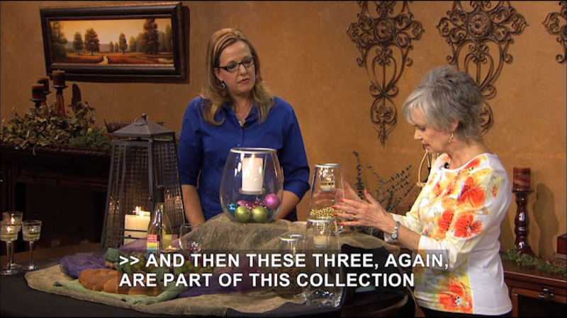 Still image from Creative Living With Sheryl Borden #6706