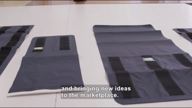 Still image from Career Connections: Product Designer