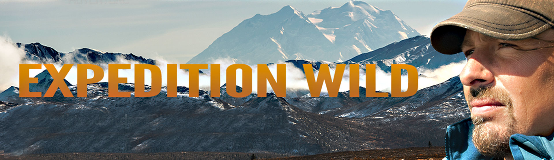 Banner image for Expedition Wild