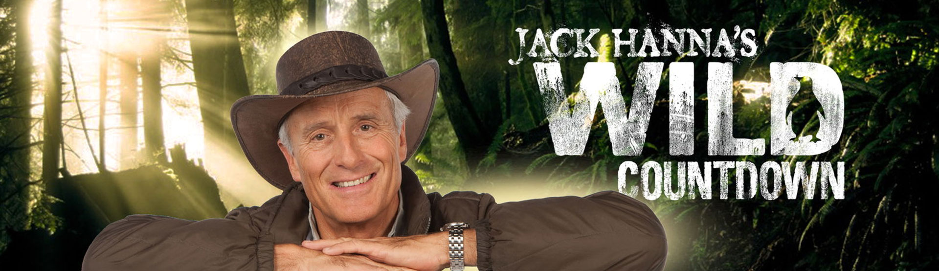 Banner image for Jack Hanna's Wild Countdown