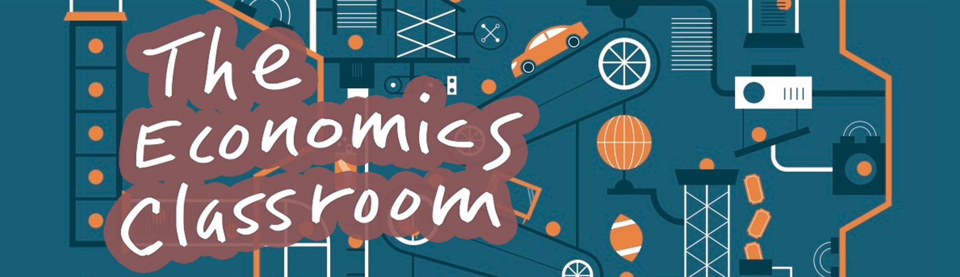 The Economics Classroom
