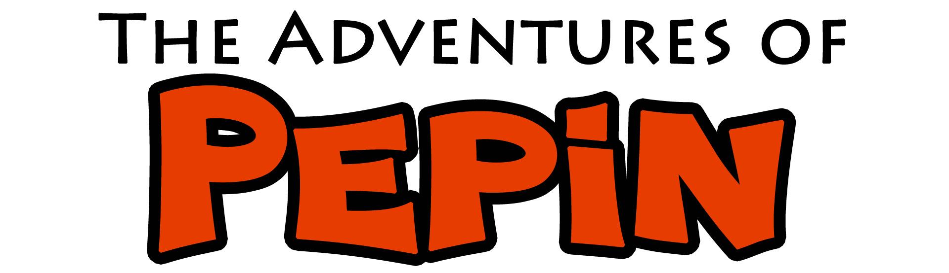 Adventures Of Pepin (Spanish)