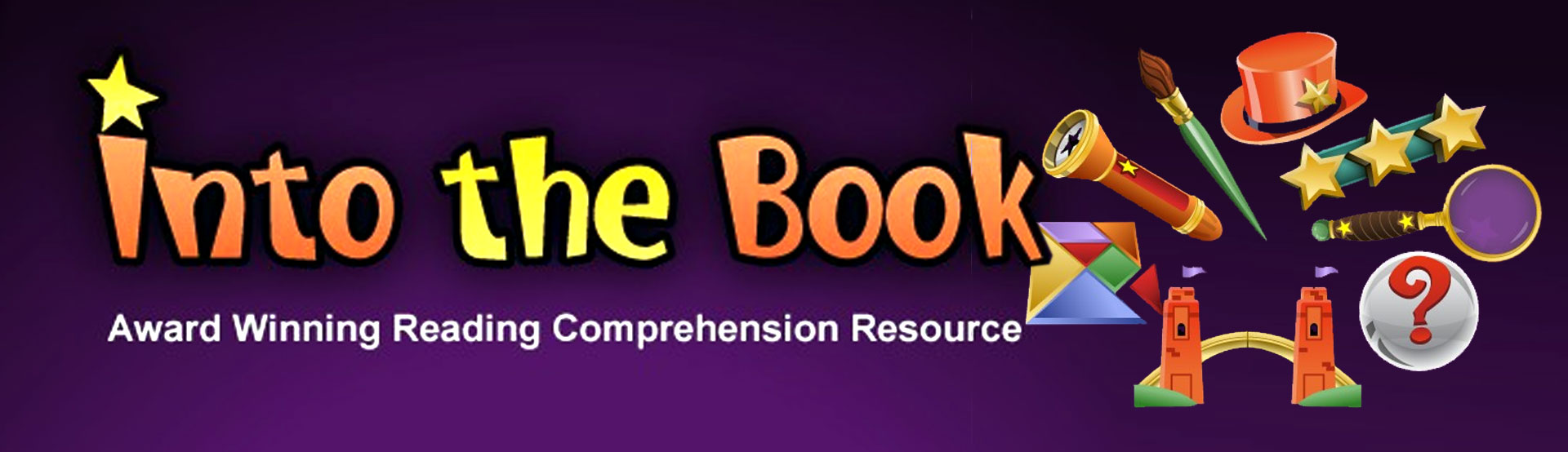 Image result for into the book logo