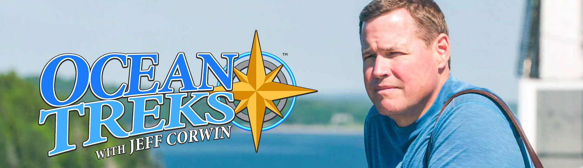 Banner image for Ocean Treks With Jeff Corwin