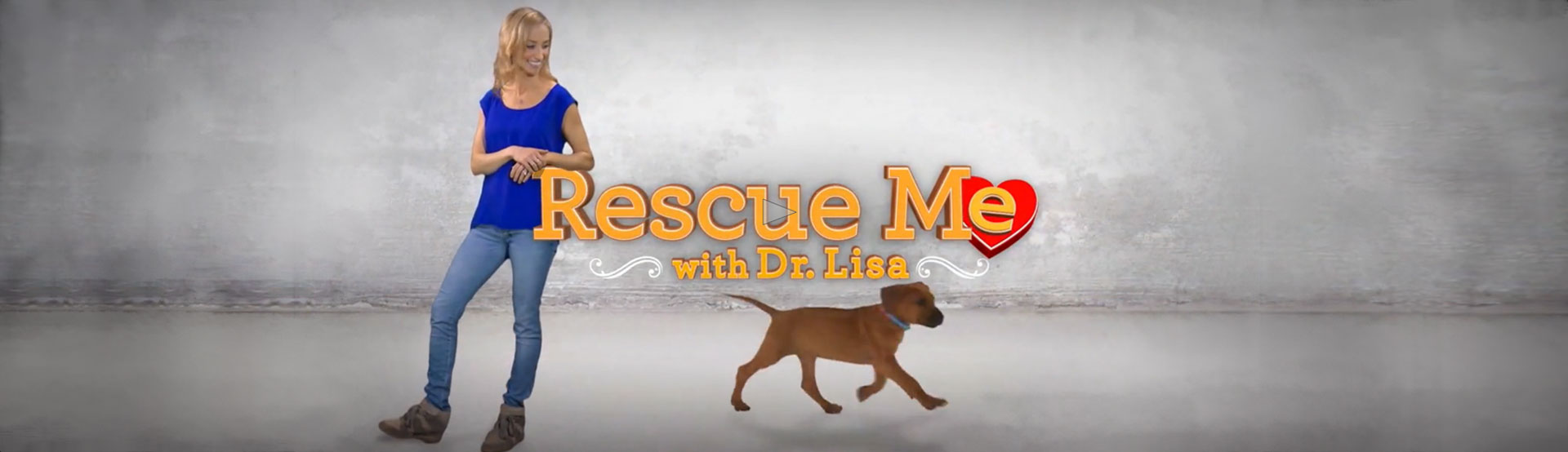 Rescue Me With Dr. Lisa