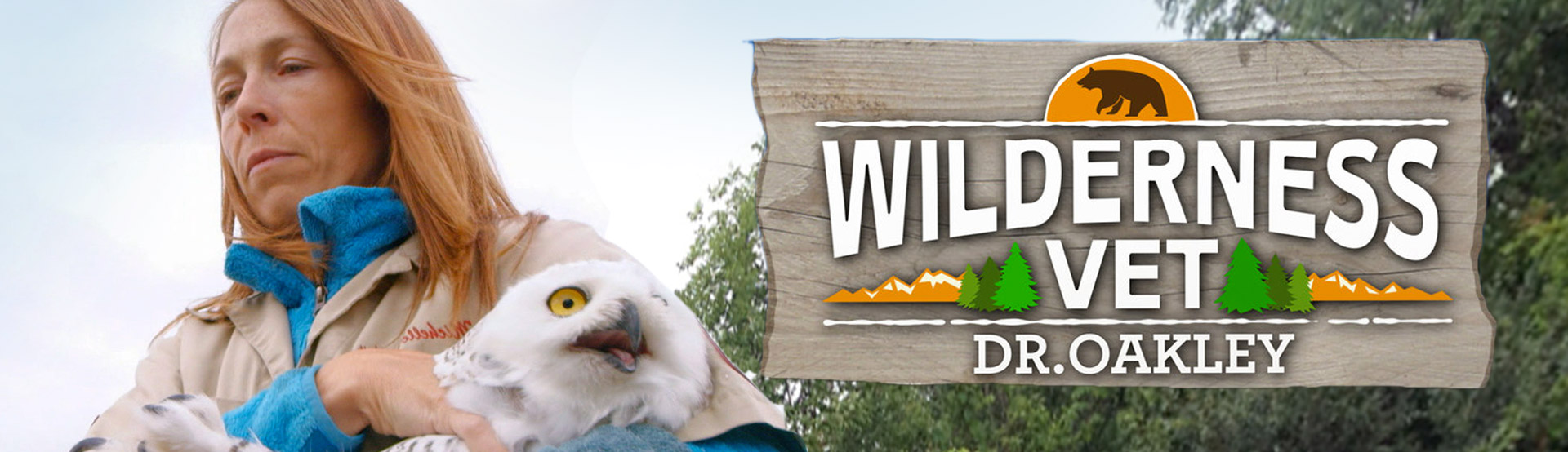 Banner image for Wilderness Vet