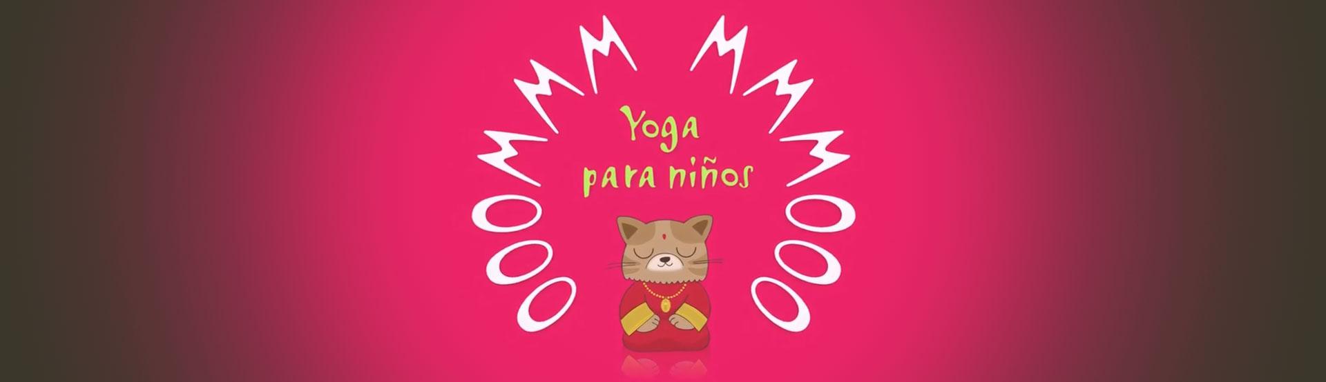 Ooommm Mmmooo Yoga For Children (Spanish)